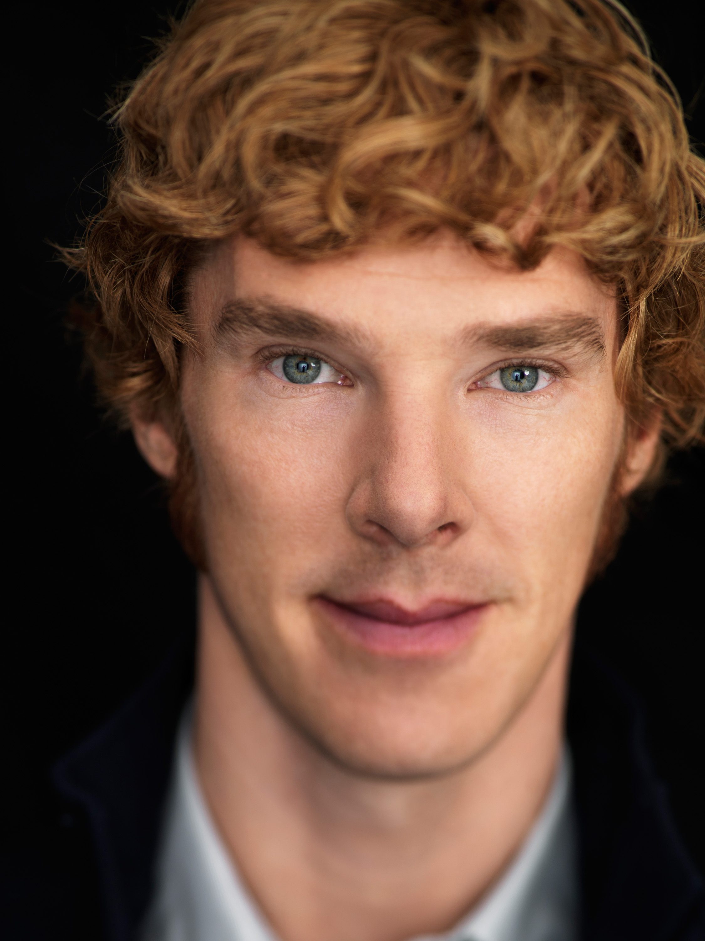 Benedict Cumberbatch Is Gorgeous And Sounds Absolutely