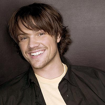 Jared-Padalecki-Smiles